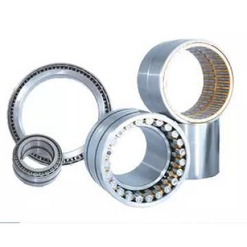 22 mm x 50 mm x 18 mm  NSK HR322/22 TaperedRollerBearings