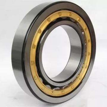 120 mm x 215 mm x 40 mm  SKF 7224BCBM Single-rowangularcontactballbearing