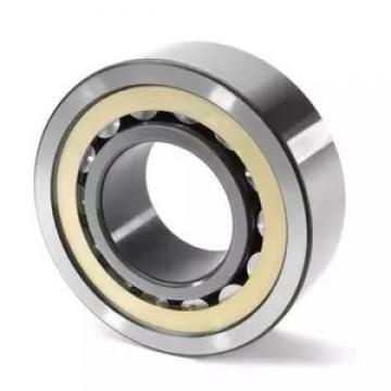 40 mm x 80 mm x 18 mm  NSK NJ208EM CylindricalRollerBearing