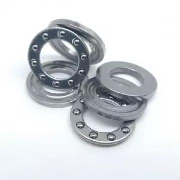 240 mm x 360 mm x 76 mm  NSK HR32048XJ Taperedrollerbearings