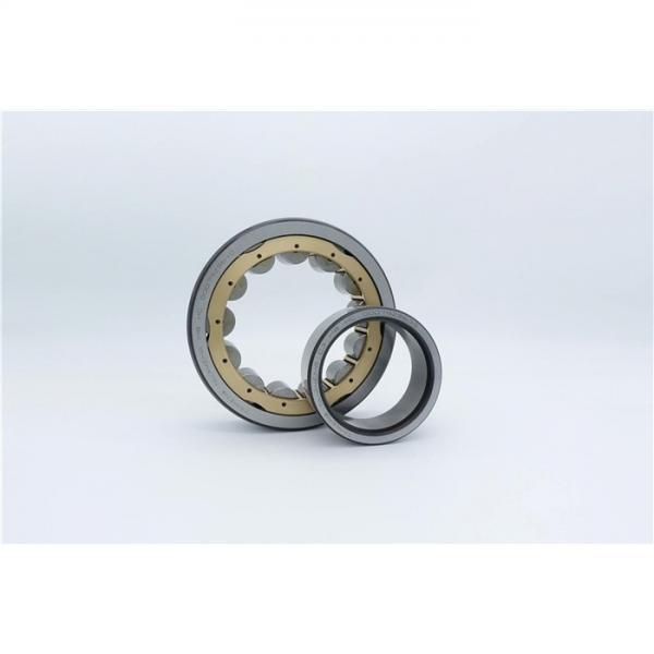 SKF 6203 open type machine car bearing #1 image
