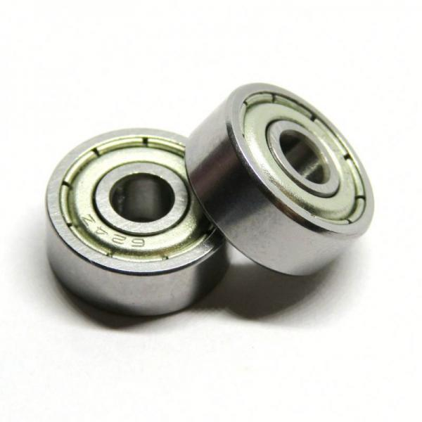 NSK 97U6-0069 bearing #2 image