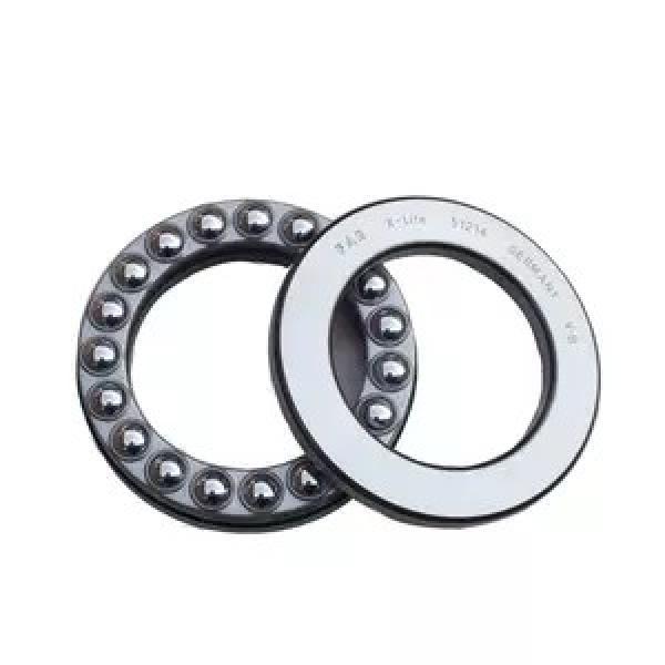 NSK WR100034 bearing #2 image